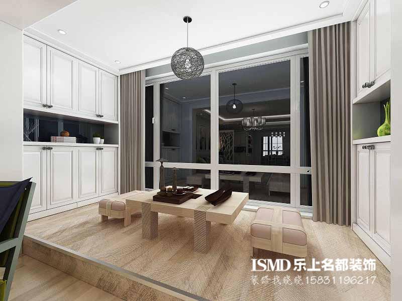 创造一个家,收藏一种生活-现代之美